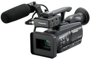 Panasonic AG-HMC45