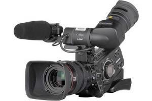 Canon XL-H1 HV-20 HV-40